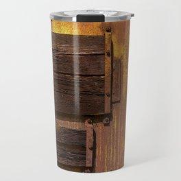 Reefer Travel Mug