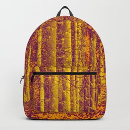 In the middle of the forest #decor #society6 Backpack