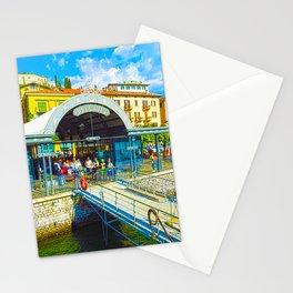 Bellagio Stationery Cards