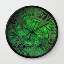 Irish Blarney Wall Clock