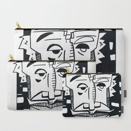 A Friend Carry-All Pouch