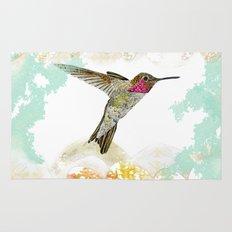 Hummingbird Ayre Serene Dream Rug