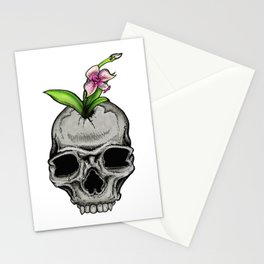 The Inevitable Cycle Stationery Cards
