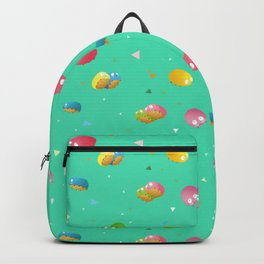 Space Critter Backpack
