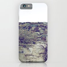 Untitled Wall iPhone 6s Slim Case