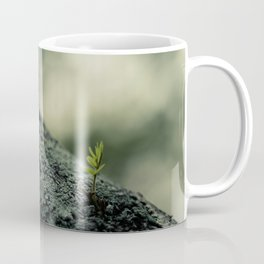Signs of Life Coffee Mug