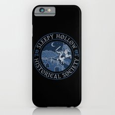 Sleepy Hollow Historical Society iPhone 6s Slim Case