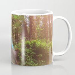 Woodland Home Coffee Mug