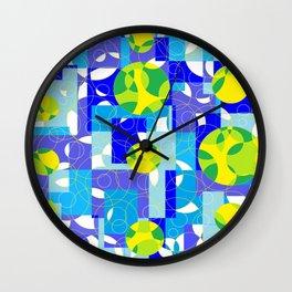 0017 Wall Clock