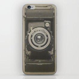 Vintage Kodak iPhone Skin