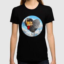 Inner Sanctum T-shirt