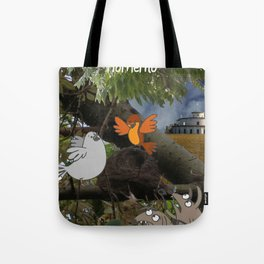The Movie Tote Bag