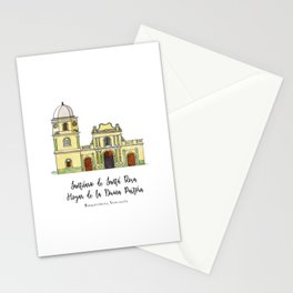 Divina Pastora Stationery Cards
