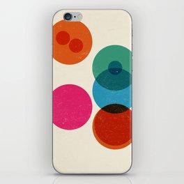 Division II iPhone Skin