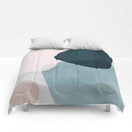 Graphic 150 A Comforters