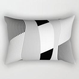 LinesVI/ Rectangular Pillow