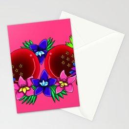 July Birthstone Dragonball #12 Stationery Cards