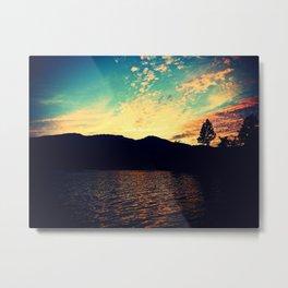 BLCKBTY Photography 048 Metal Print