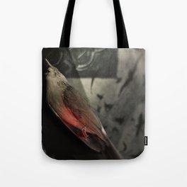 Bird I Tote Bag