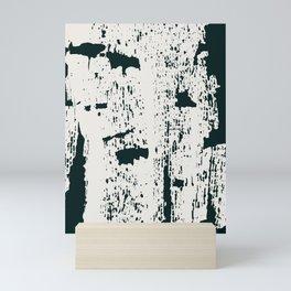 Silt Mini Art Print