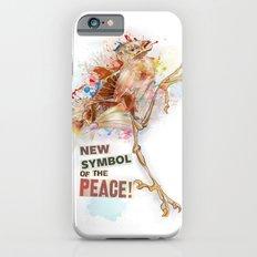 New Symbol Of The Peace iPhone 6s Slim Case
