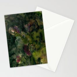 Vellum Bliss No. 7A by Kathy Morton Stanion Stationery Cards