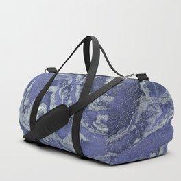 Mercury pollution Duffle Bag