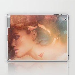 Dream of liberty Laptop & iPad Skin