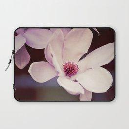 Magnolia in Bloom, 2 Laptop Sleeve