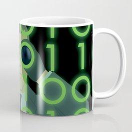 Spy on Me Coffee Mug