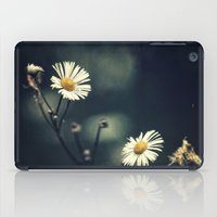 daisy iPad Cases featuring Daisy by Pascal Deckarm Fine Art