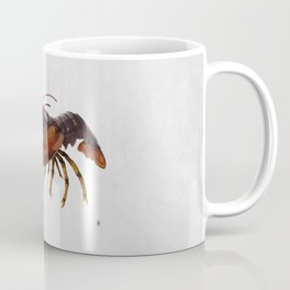 Calling Salvador (wordless) Coffee Mug