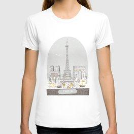 Petit Belle T-shirt