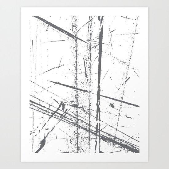 6a Art Print
