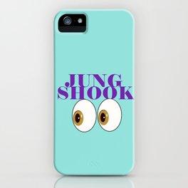 K-Poppin: Shook iPhone Case