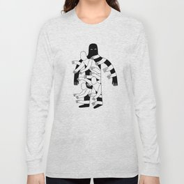 The Hole Long Sleeve T-shirt