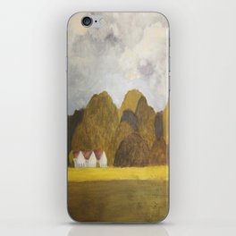 Storm is coming... iPhone Skin