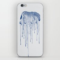 rain iPhone & iPod Skins featuring RAIN by Aneesh vini