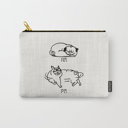 Pug PM Carry-All Pouch