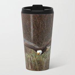 Skimming the reeds Travel Mug