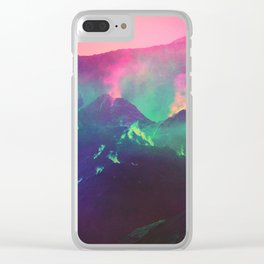 Tension Clear iPhone Case