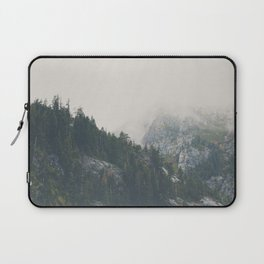 The power of imagination makes us infinite. Laptop Sleeve