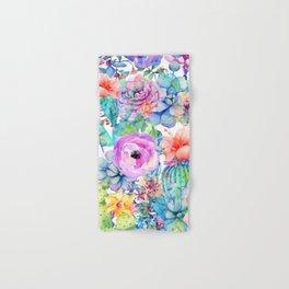 spring blossom i Hand & Bath Towel