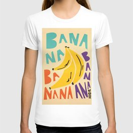Banana Bananas T-shirt