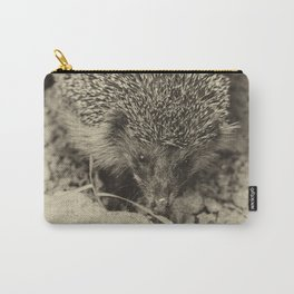 Cute visitor Carry-All Pouch