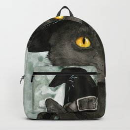 Witch's Familiar Backpack