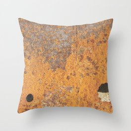 Past it Throw Pillow