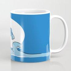 coffee wave Mug