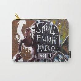 SKULL FUNK RADIO VOL. 1 Carry-All Pouch