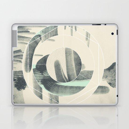 Saguaro Sun Laptop & iPad Skin